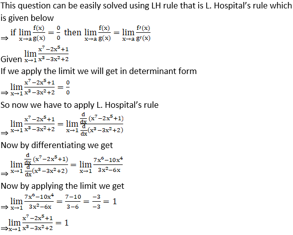 NCERT Exemplar Solutions for Class 11 Maths Chapter 13 - Image 14