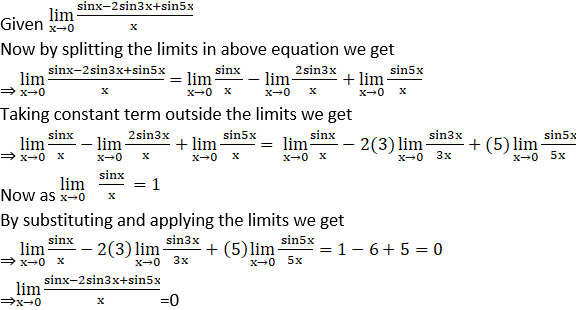 NCERT Exemplar Solutions for Class 11 Maths Chapter 13 - Image 47