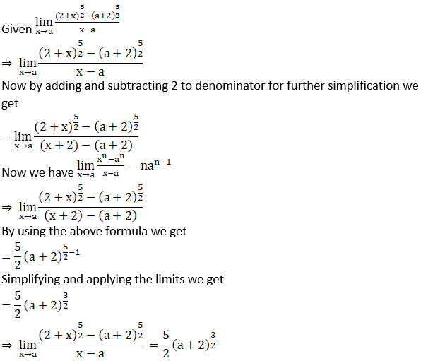NCERT Exemplar Solutions for Class 11 Maths Chapter 13 - Image 7