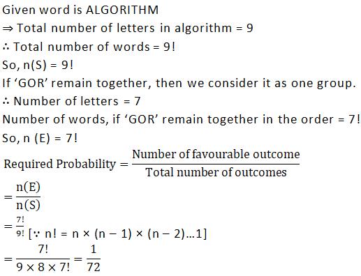NCERT Exemplar Solutions For Class 11 Maths Chapter 16 - Image 1
