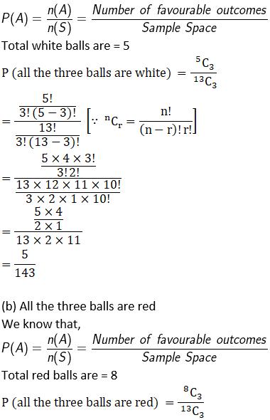 NCERT Exemplar Solutions For Class 11 Maths Chapter 16 - Image 17
