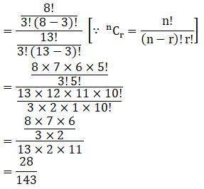 NCERT Exemplar Solutions For Class 11 Maths Chapter 16 - Image 18