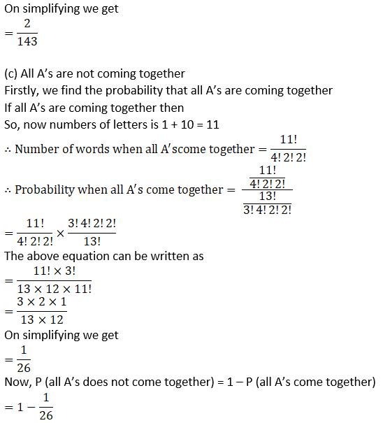 NCERT Exemplar Solutions For Class 11 Maths Chapter 16 - Image 22