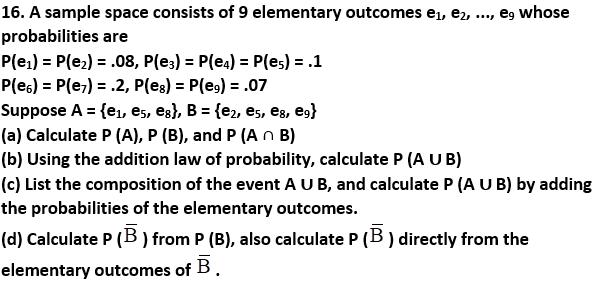 NCERT Exemplar Solutions For Class 11 Maths Chapter 16 - Image 27