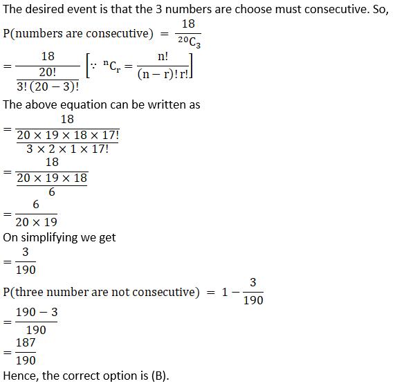 NCERT Exemplar Solutions For Class 11 Maths Chapter 16 - Image 33