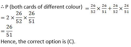 NCERT Exemplar Solutions For Class 11 Maths Chapter 16 - Image 37