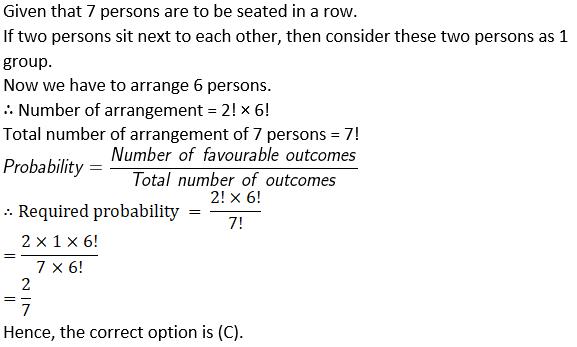 NCERT Exemplar Solutions For Class 11 Maths Chapter 16 - Image 39