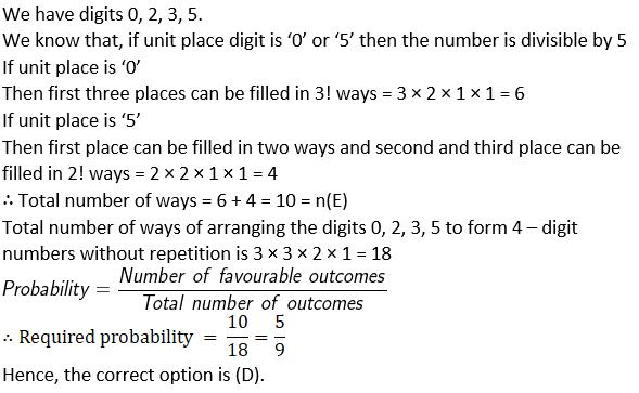 NCERT Exemplar Solutions For Class 11 Maths Chapter 16 - Image 41