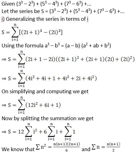 NCERT Exemplar Solutions for Class 11 Maths Chapter 9 - Image 13