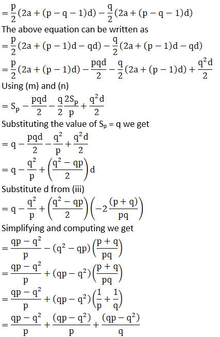 NCERT Exemplar Solutions for Class 11 Maths Chapter 9 - Image 25