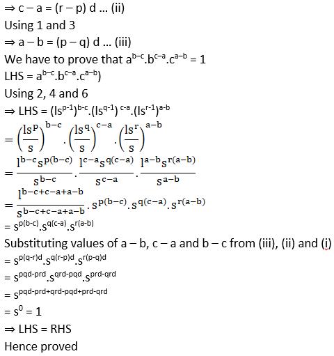 NCERT Exemplar Solutions for Class 11 Maths Chapter 9 - Image 29
