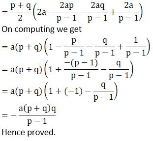 NCERT Exemplar Solutions for Class 11 Maths Chapter 9 - Image 3