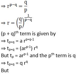 NCERT Exemplar Solutions for Class 11 Maths Chapter 9 - Image 6