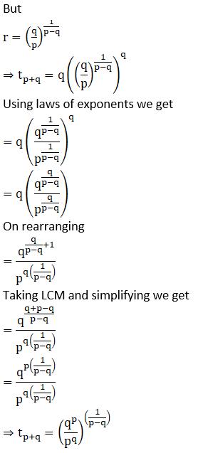 NCERT Exemplar Solutions for Class 11 Maths Chapter 9 - Image 7