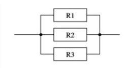Equivalent Resistance Formula For Parallel Resistance