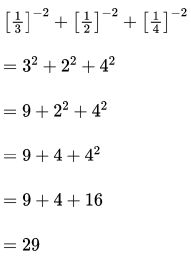 RBSE Class 8 Maths Solutions Chapter 3 Question Number 10: Answer