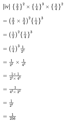 RBSE Class 8 Maths Solutions Chapter 3 Question Number 9 : Answer 4