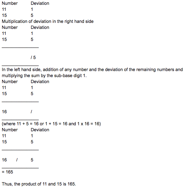RBSE Class 8 Maths Solutions Chapter 5 Additional Question Number 2: subpart [i]