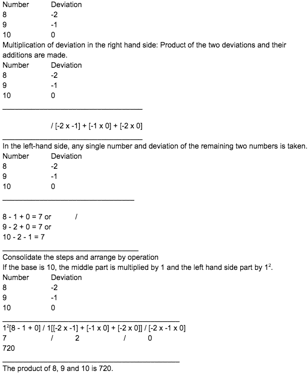 RBSE Class 8 Maths Solutions Chapter 5 Additional Question Number 3: subpart [ii]