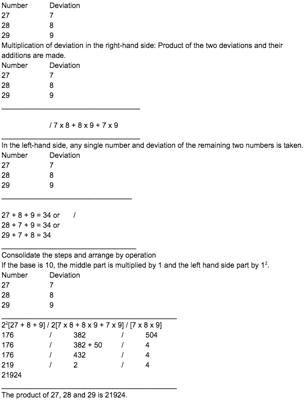 RBSE Class 8 Maths Solutions Chapter 5 Additional Question Number 3: subpart [iv]