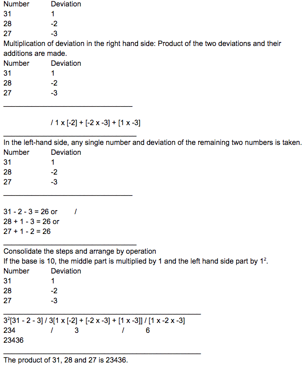 RBSE Class 8 Maths Solutions Chapter 5 Question Number 2: subpart [vi]