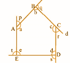 RBSE Class 8 Maths Solutions Chapter 6 Exercise 6.1 Question Number 2