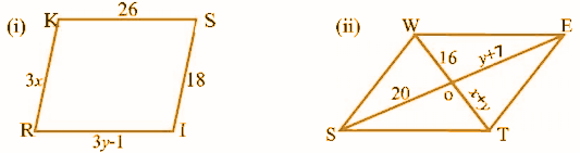 RBSE Class 8 Maths Solutions Chapter 6 Exercise 6.2 Question Number 5