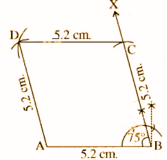 RBSE Class 8 Maths Solutions Chapter 7 Exercise 7.3 Question Number 4