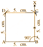 RBSE Class 8 Maths Solutions Chapter 7 Exercise 7.3 Question Number 5