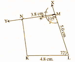 RBSE Class 8 Maths Solutions Chapter 7 Exercise 7.4 Question Number 1