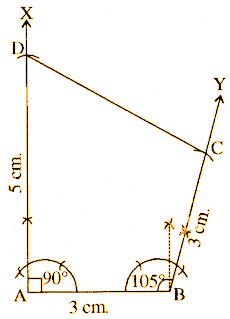 RBSE Class 8 Maths Solutions Chapter 7 Exercise 7.4 Question Number 2