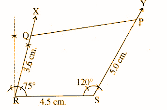 RBSE Class 8 Maths Solutions Chapter 7 Exercise 7.4 Question Number 3