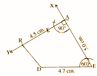 RBSE Class 8 Maths Solutions Chapter 7 Exercise 7.4 Question Number 4