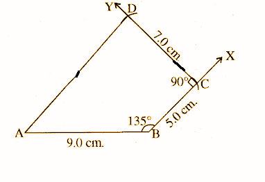 RBSE Class 8 Maths Solutions Chapter 7 Exercise 7.4 Question Number 5
