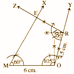 RBSE Class 8 Maths Solutions Chapter 7 Exercise 7.5 Question Number 1