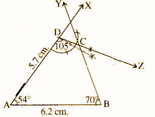 RBSE Class 8 Maths Solutions Chapter 7 Exercise 7.5 Question Number 2