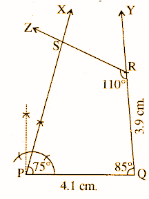 RBSE Class 8 Maths Solutions Chapter 7 Exercise 7.5 Question Number 3