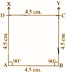 RBSE Class 8 Maths Solutions Chapter 7 Exercise 7.6 Question Number 1:subpart [ii]