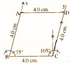 RBSE Class 8 Maths Solutions Chapter 7 Exercise 7.6 Question Number 7