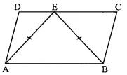 RBSE class 9 maths chapter 10 imp que 1 (ii)