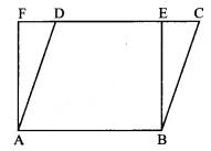 RBSE class 9 maths chapter 10 imp que 1 (iv)