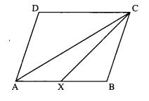 RBSE class 9 maths chapter 10 imp que 2 sol