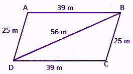 RBSE class 9 maths chapter 11 imp que 14 sol