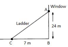 RBSE class 9 maths chapter 20 imp que 9 sol