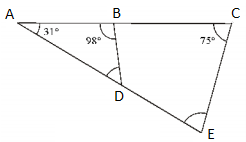 RBSE class 9 maths chapter 6 imp que 14