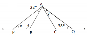 RBSE class 9 maths chapter 6 imp que 2