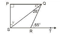 RBSE class 9 maths chapter 6 imp que 7