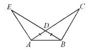RBSE Class 9 maths chapter 7 imp que 10