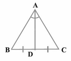 RBSE Class 9 maths chapter 7 imp que 12 solution
