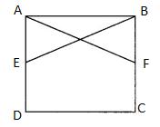 RBSE Class 9 maths chapter 7 imp que 14 solution
